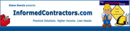 Header Image for InformedContractors.com