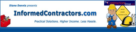 Header Image for InformedContractors.com