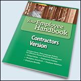 Your Employee Handbook and Link